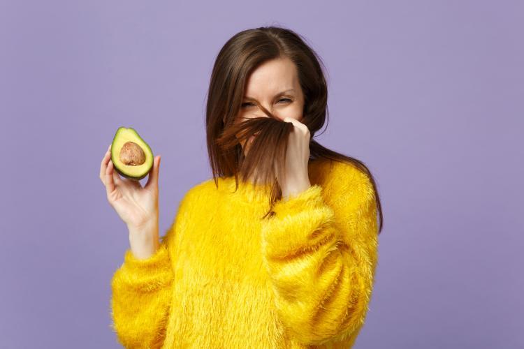 مزایای محصولات مو ارگانیک