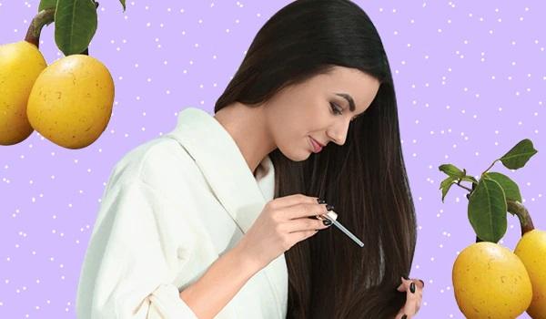 روغن مارولا برای مو و پوست سر