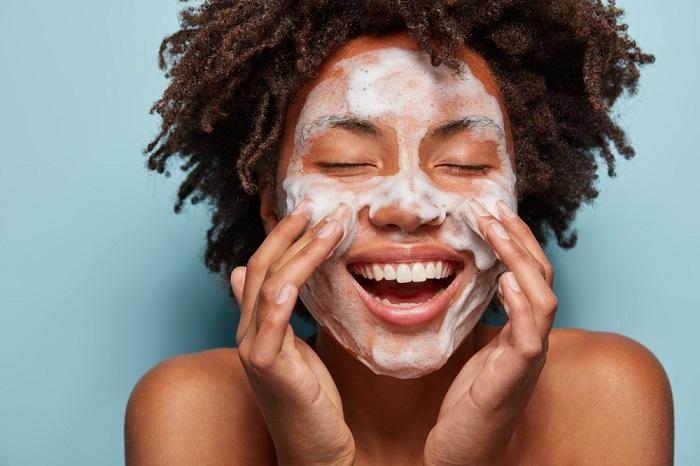 نحوه استفاده از صابون سیاه آفریقایی